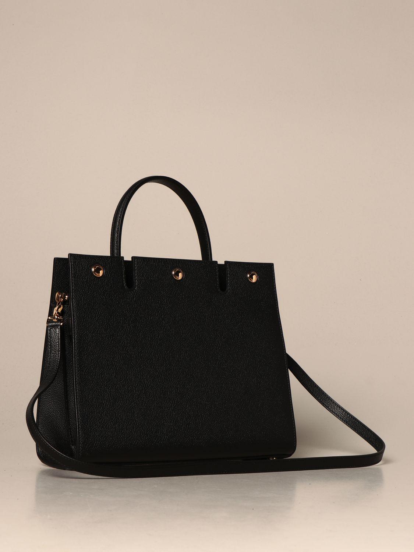 Handtasche Burberry: Schultertasche damen Burberry schwarz 3
