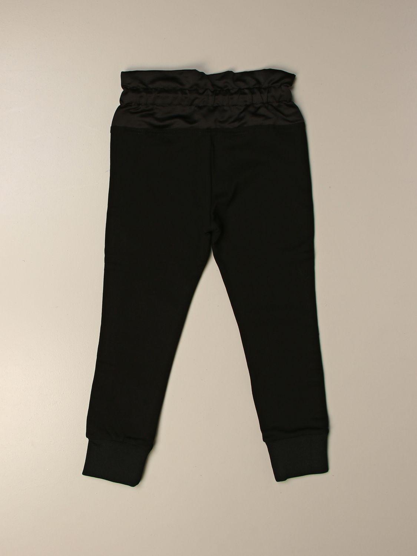 Pantalón Dkny: Pantalón niños Dkny negro 2