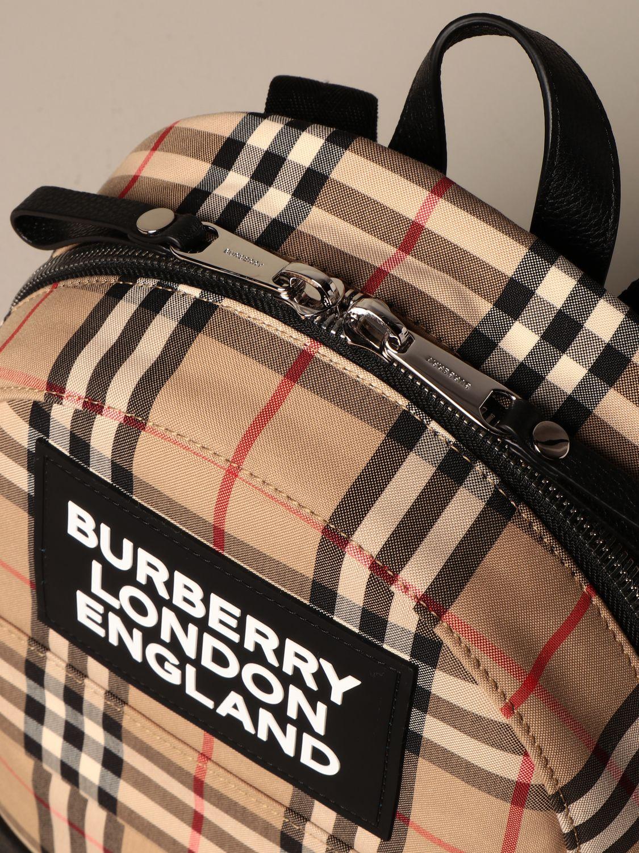 Bolso Burberry: Bolso niños Burberry beige 3
