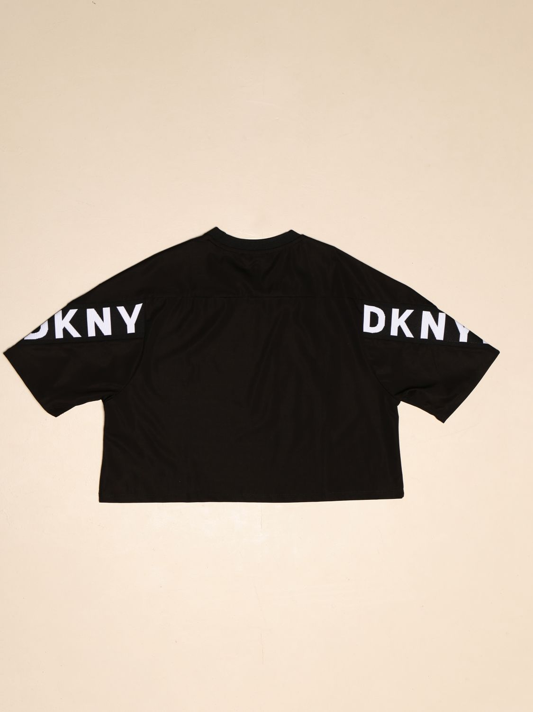 T-shirt Dkny: T-shirt kids Dkny black 2