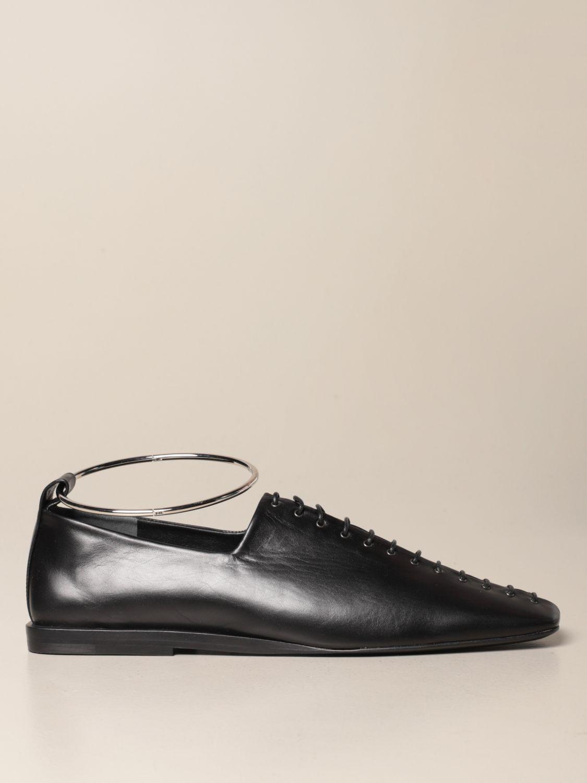 Oxford Shoes Jil Sander JS30205A12010