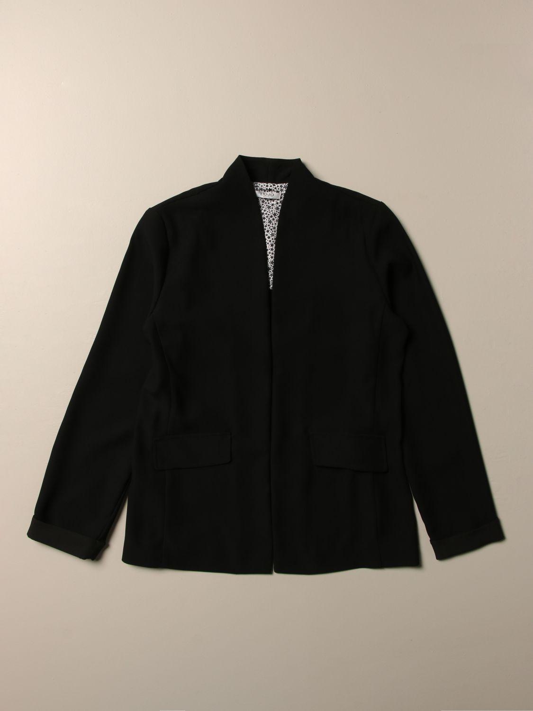 Jacket Liu Jo: Jacket kids Liu Jo black 2