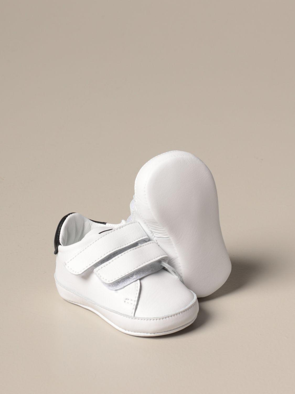 鞋履 Balmain: 鞋履 儿童 Balmain 白色 2