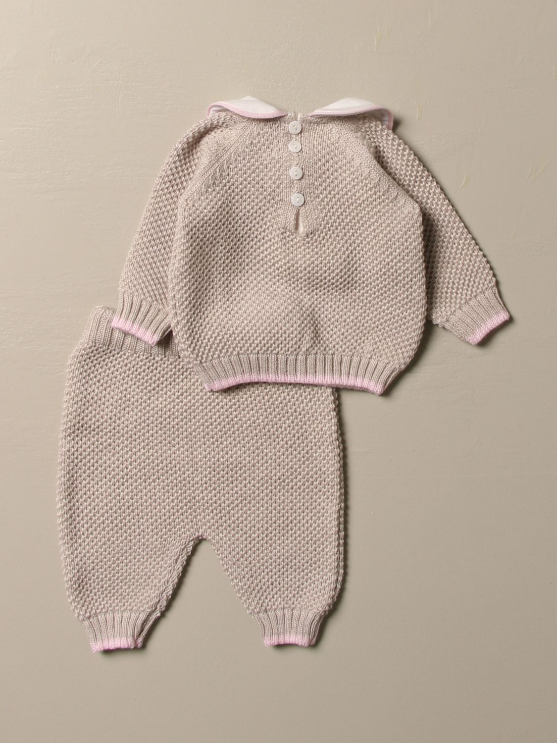 Jumpsuit Siola: Suit kids Siola mud 2