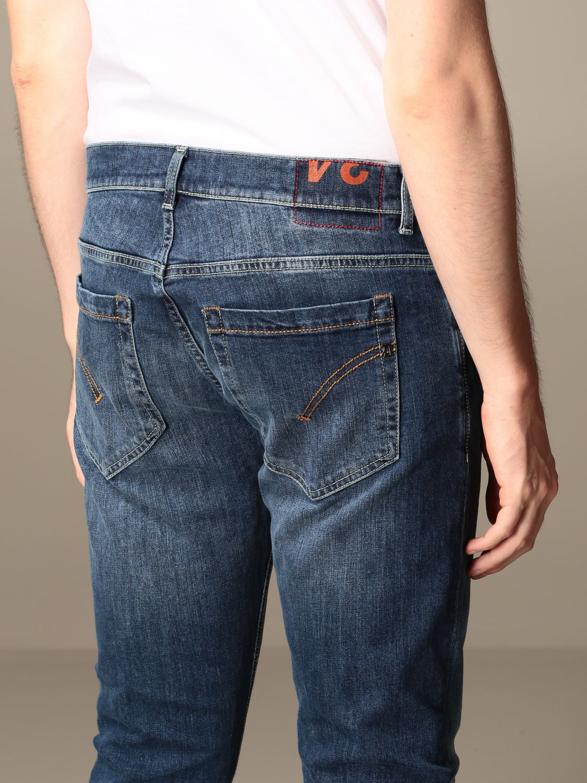 Jeans Dondup: Jeans men Dondup blue 3