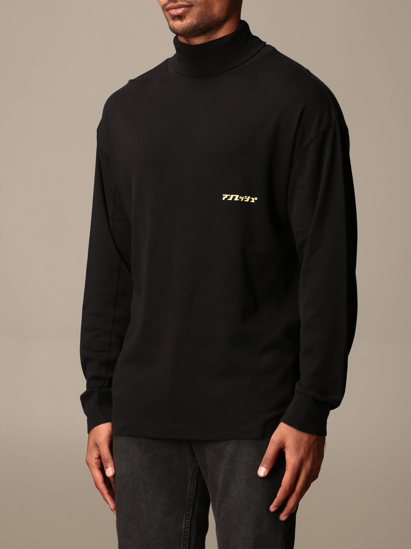 Sweatshirt Ambush: Sweatshirt homme Ambush noir 3