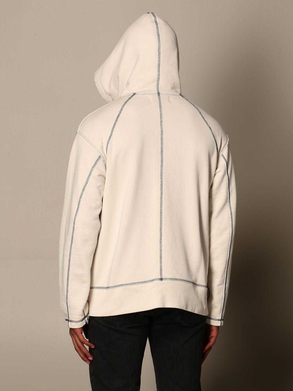 Sweatshirt Ambush: Sweatshirt men Ambush white 2