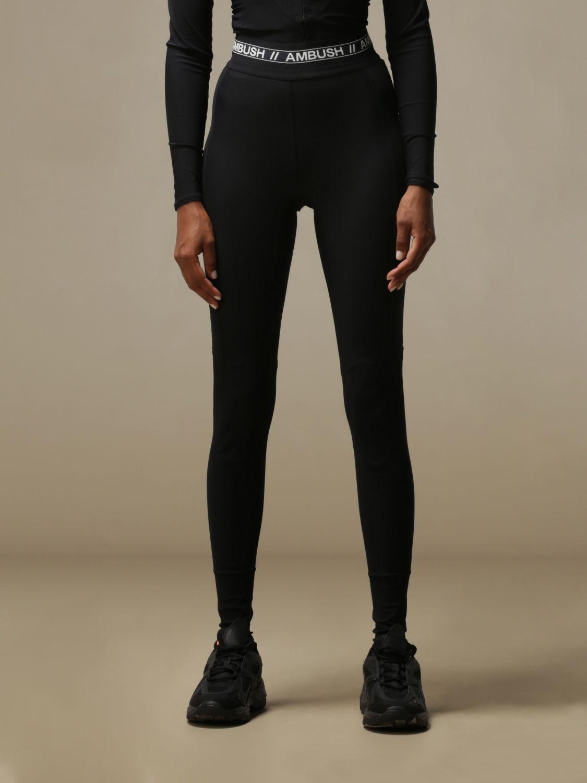 Trousers Ambush: Trousers men Ambush black 1