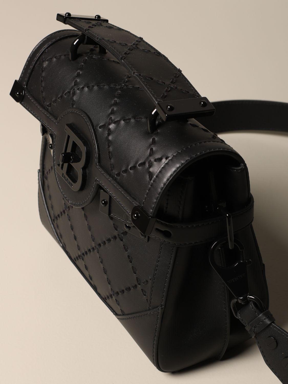 Handbag Balmain: Handbag women Balmain black 3