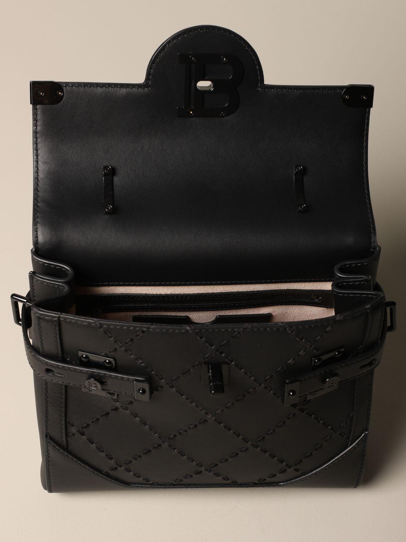 Handbag Balmain: Handbag women Balmain black 4