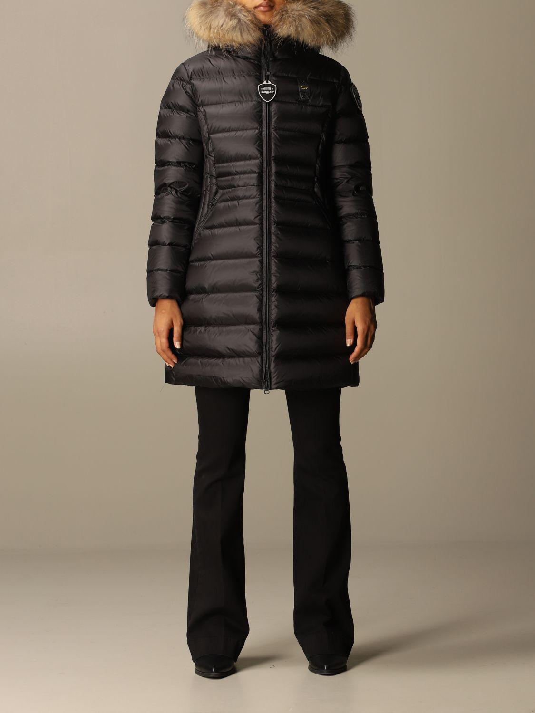 Trench coat Blauer: Trench coat women Blauer bronze 1