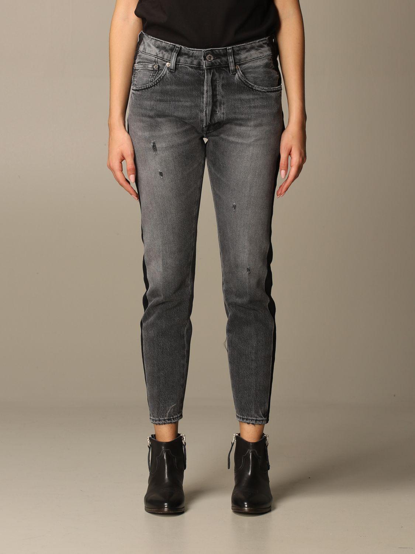 Jeans Golden Goose: Jeans damen Golden Goose schwarz 1