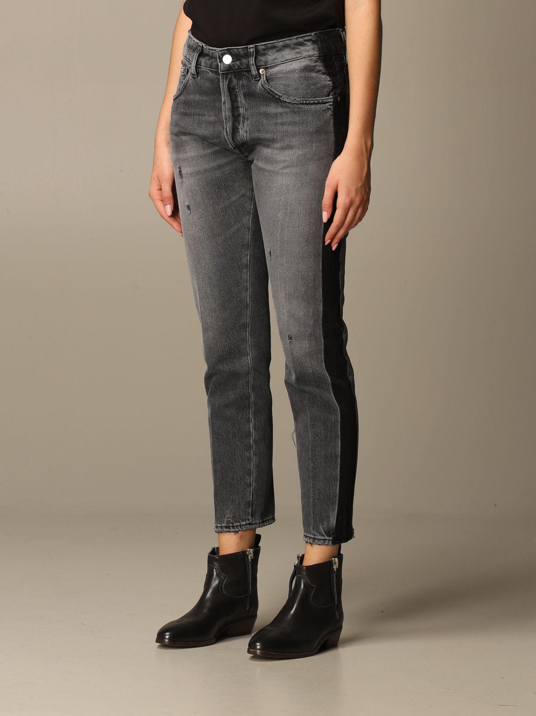 Jeans Golden Goose: Jeans damen Golden Goose schwarz 3