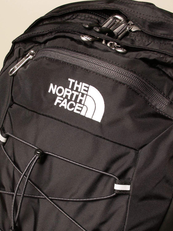Rucksack The North Face: Rucksack herren The North Face schwarz 3