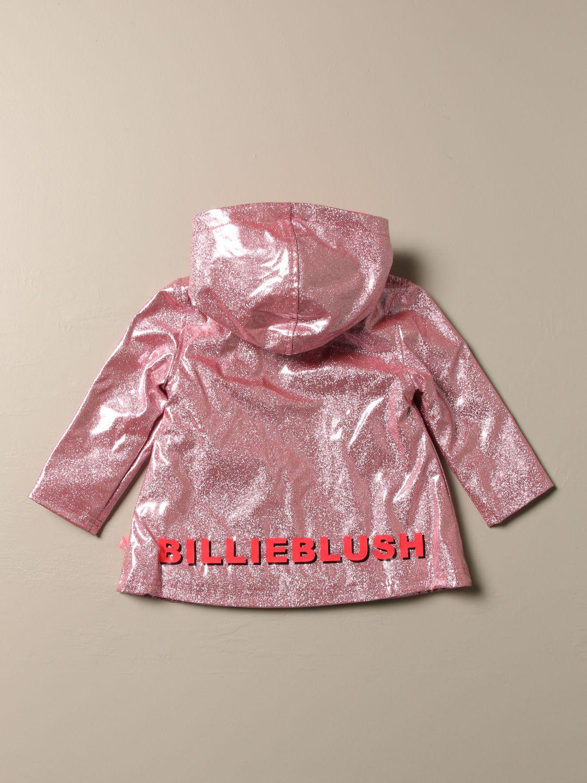 Blazer Billieblush: Blazer kids Billieblush pink 2
