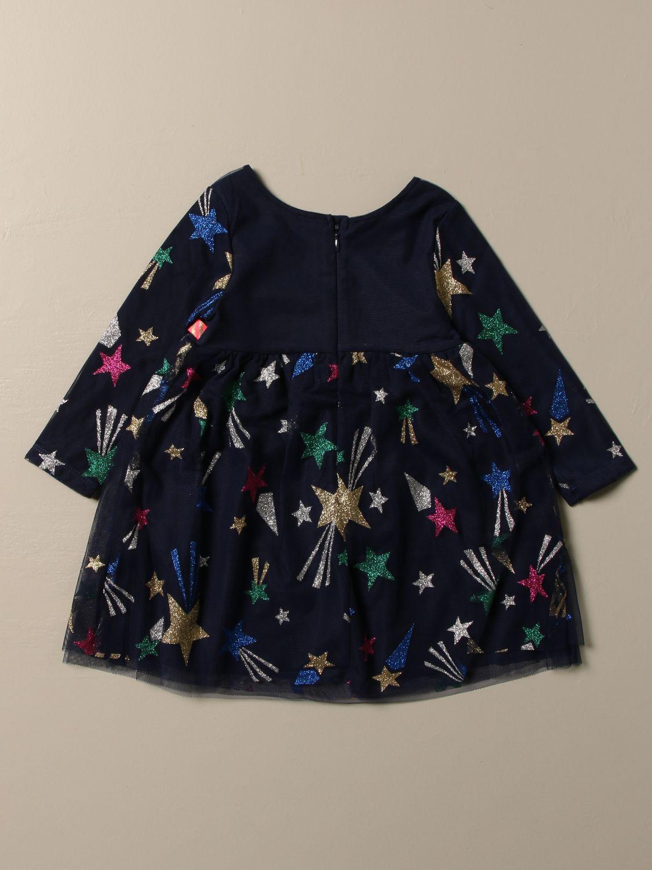 连衣裙 Billieblush: 连衣裙 儿童 Billieblush 蓝色 2
