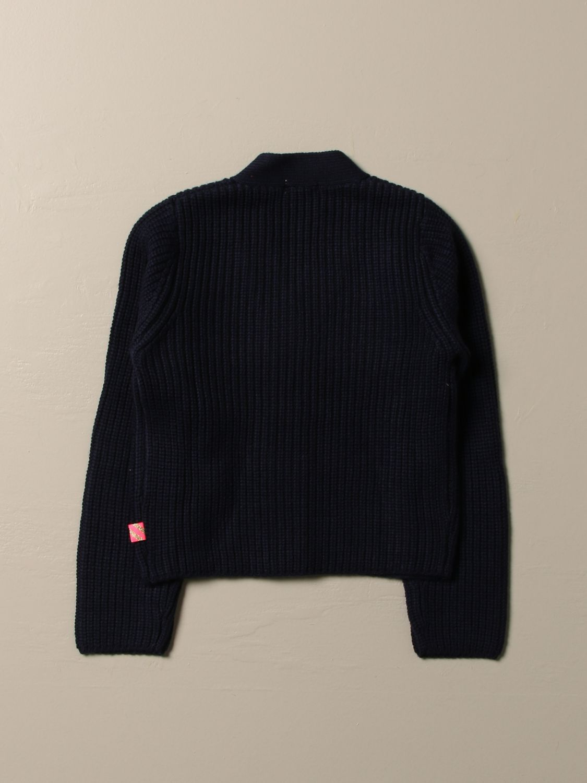 毛衣 Billieblush: 毛衣 儿童 Billieblush 蓝色 2