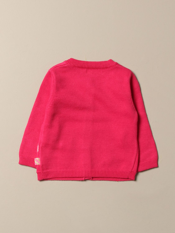 外套 Billieblush: 外套 儿童 Billieblush 紫红色 2