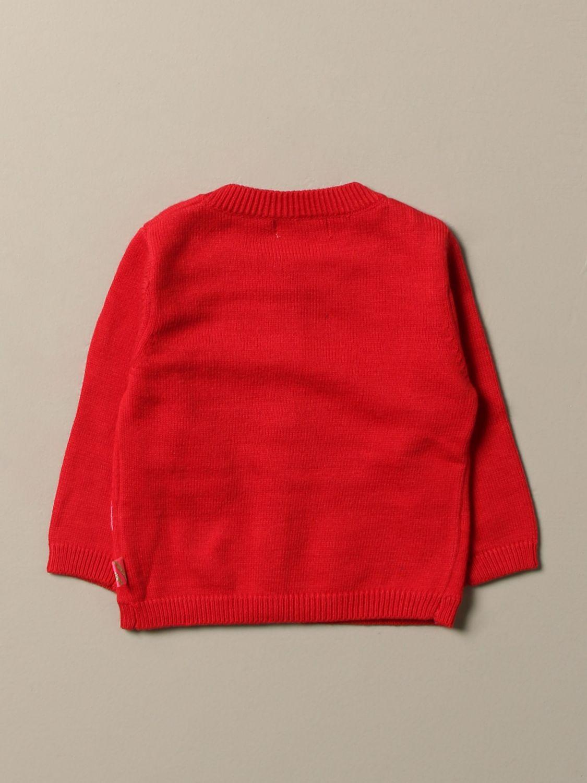 Jumper Billieblush: Jacket kids Billieblush red 2