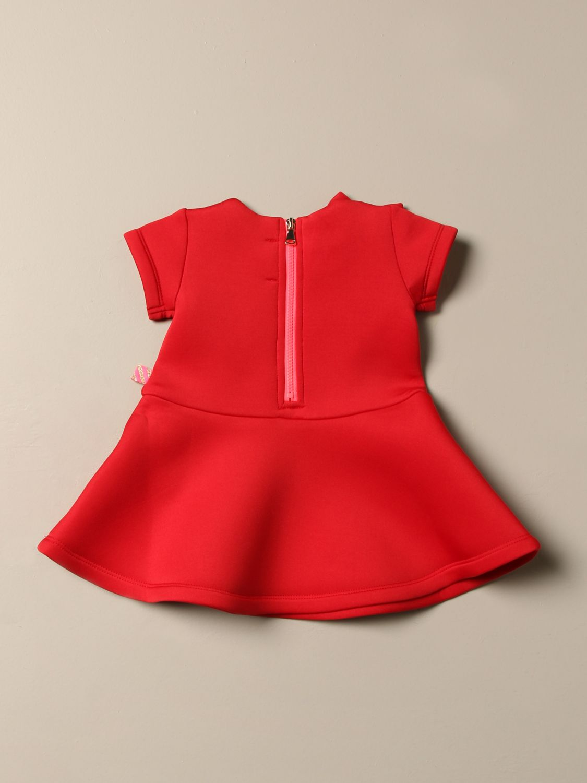 连体装 Billieblush: 连体装 儿童 Billieblush 红色 2