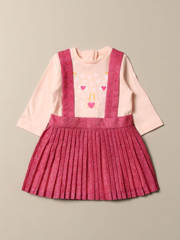 连体装 Billieblush: 连体装 儿童 Billieblush 粉色 1