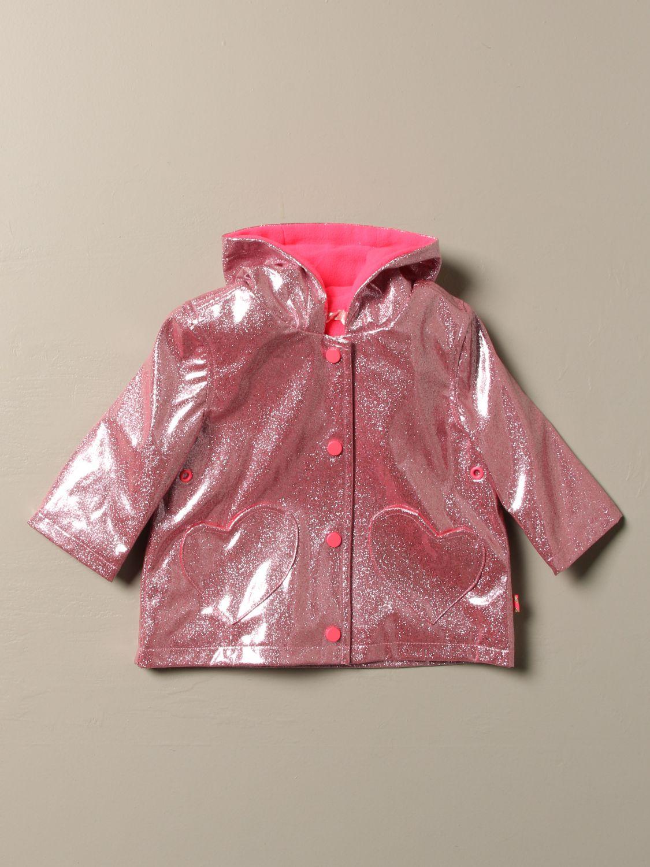 西服外套 Billieblush: 西服外套 儿童 Billieblush 粉色 1