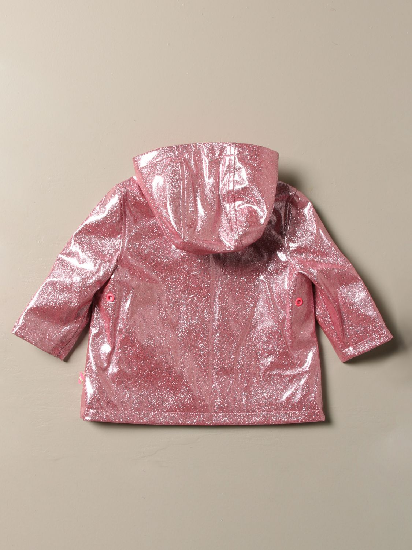 西服外套 Billieblush: 西服外套 儿童 Billieblush 粉色 2