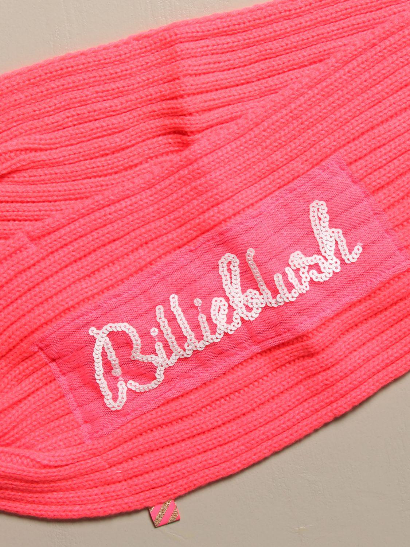 Schal Billieblush: Schal kinder Billieblush fuchsia 3
