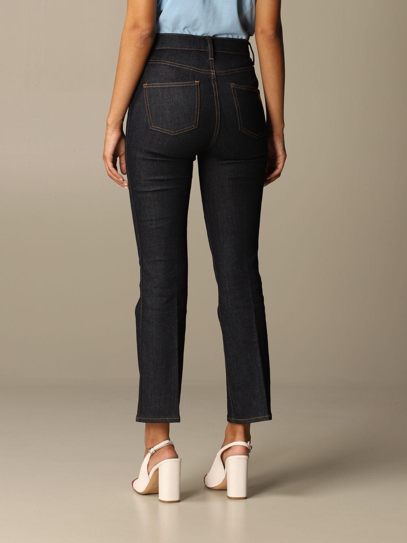 Jeans Tory Burch: Jeans damen Tory Burch blau 2