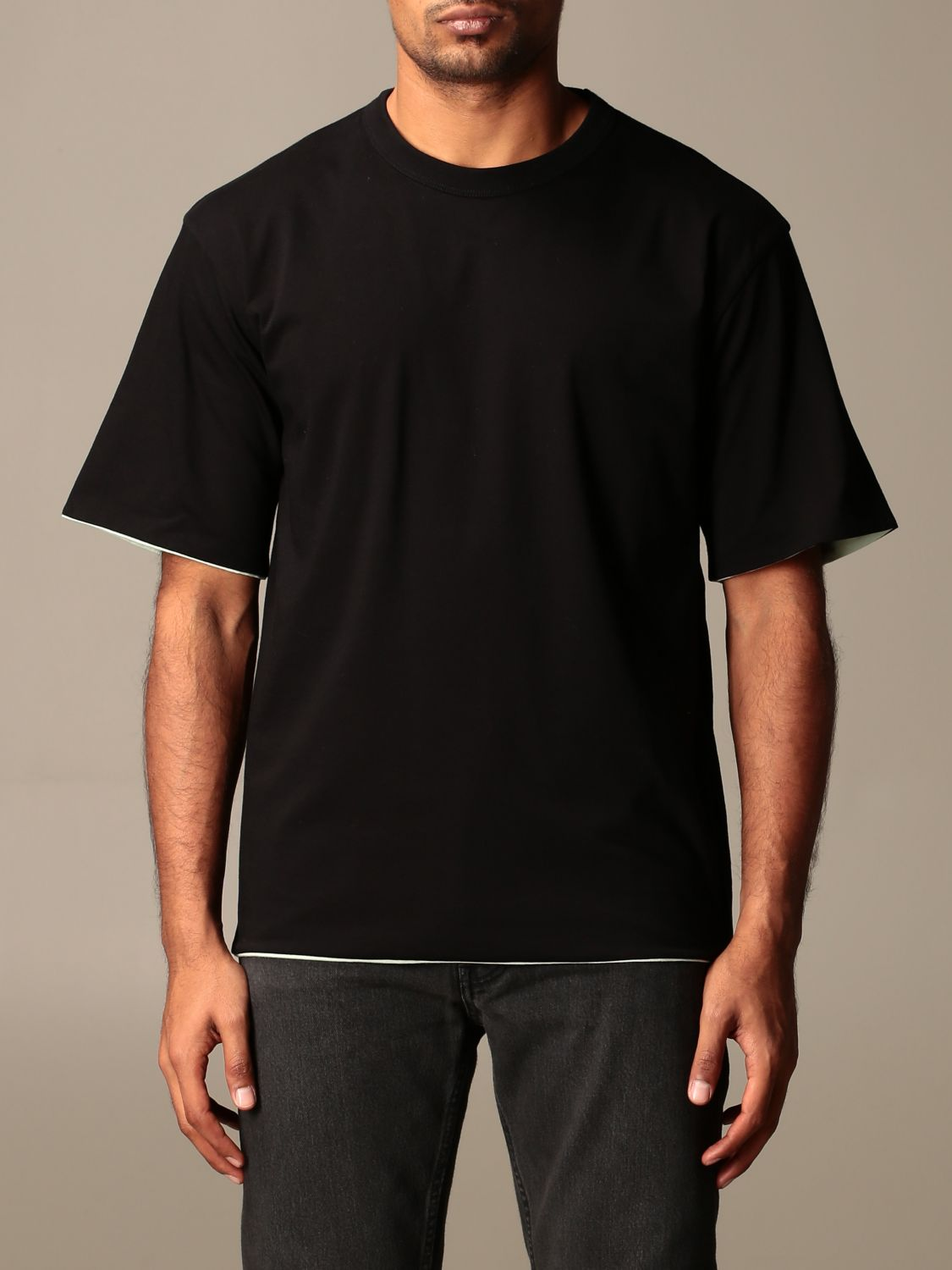 T-shirt Ambush: T-shirt men Ambush black 1