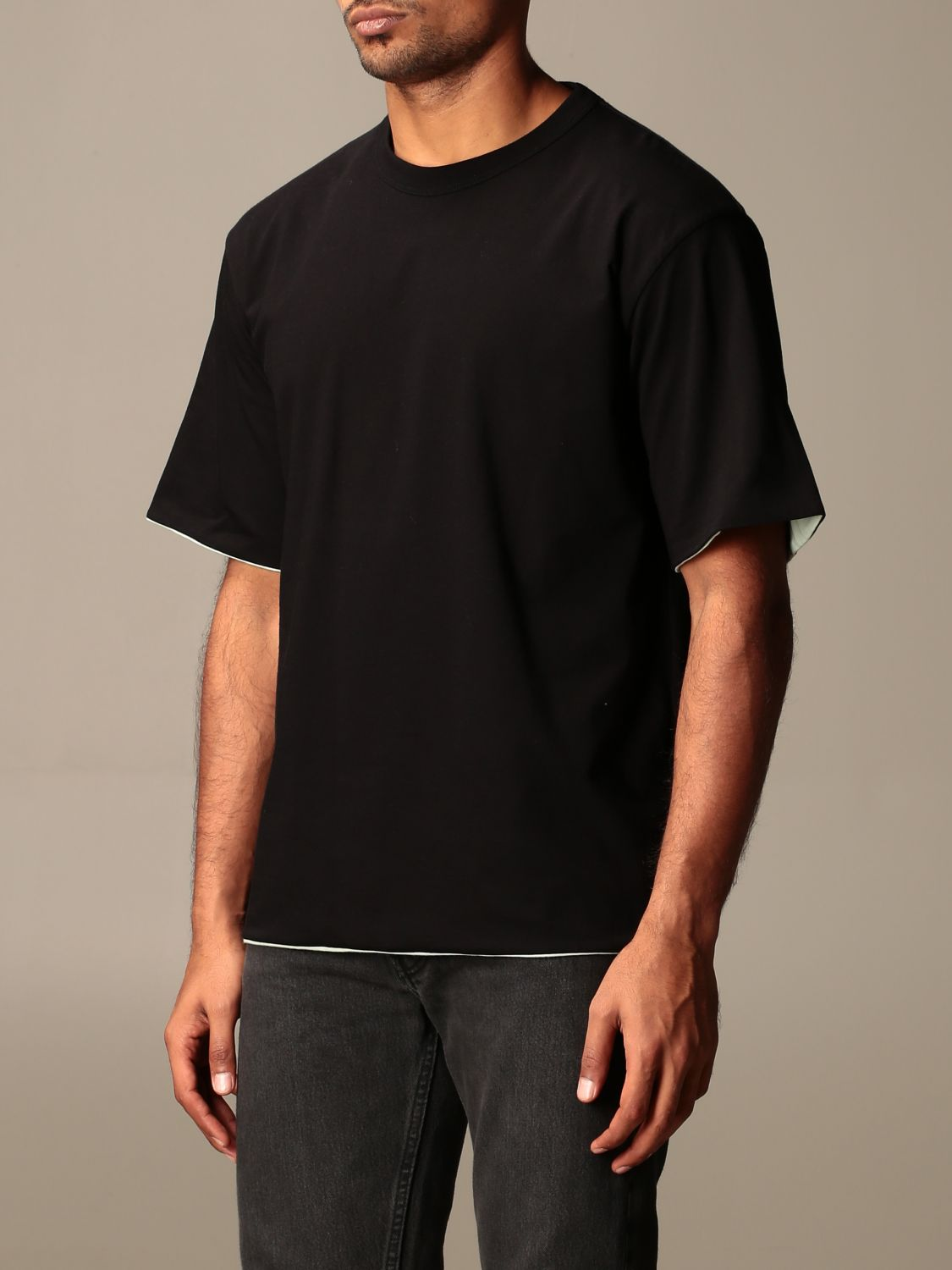 T-shirt Ambush: T-shirt men Ambush black 3