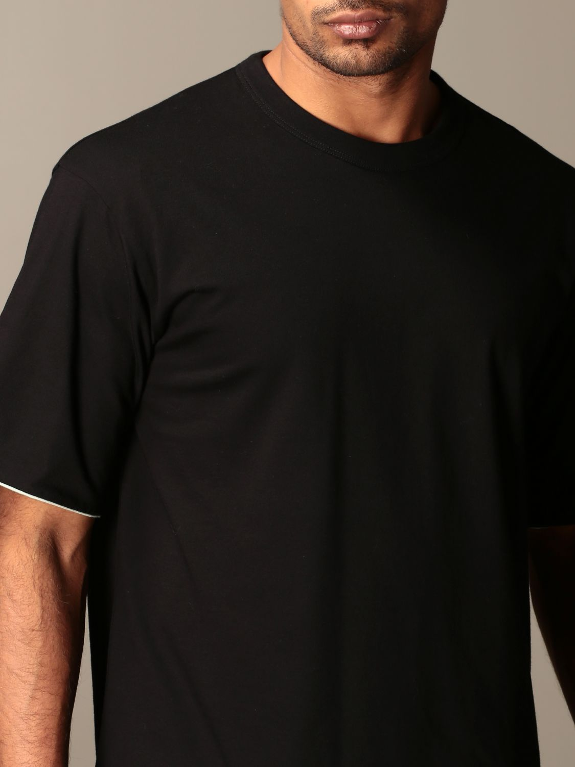 T-shirt Ambush: T-shirt men Ambush black 4