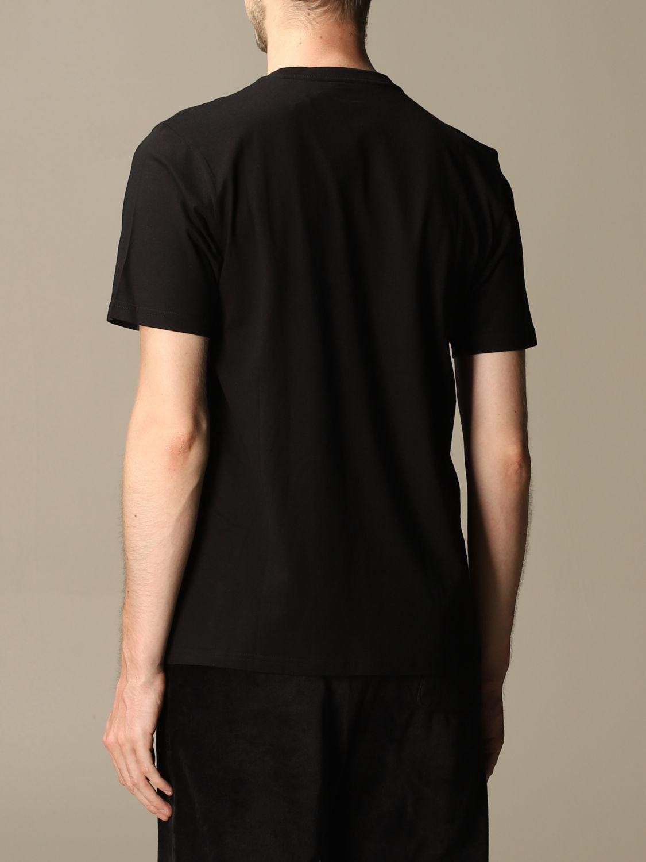 T-Shirt Carhartt: T-shirt herren Carhartt schwarz 1 2