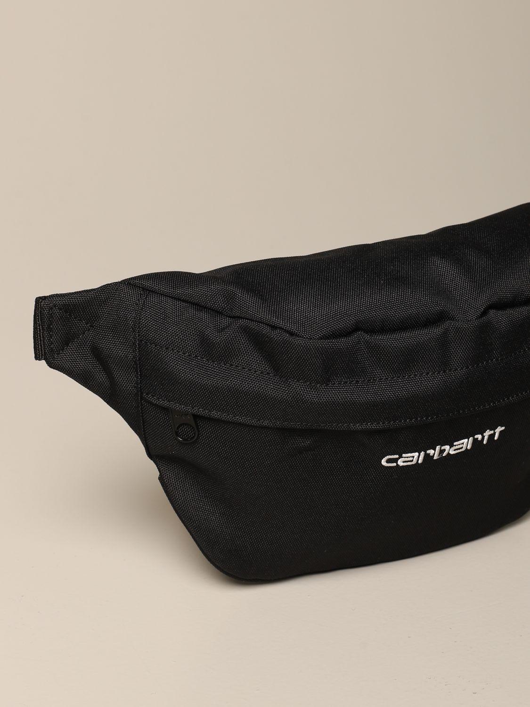 Belt bag Carhartt: Belt bag men Carhartt black 3