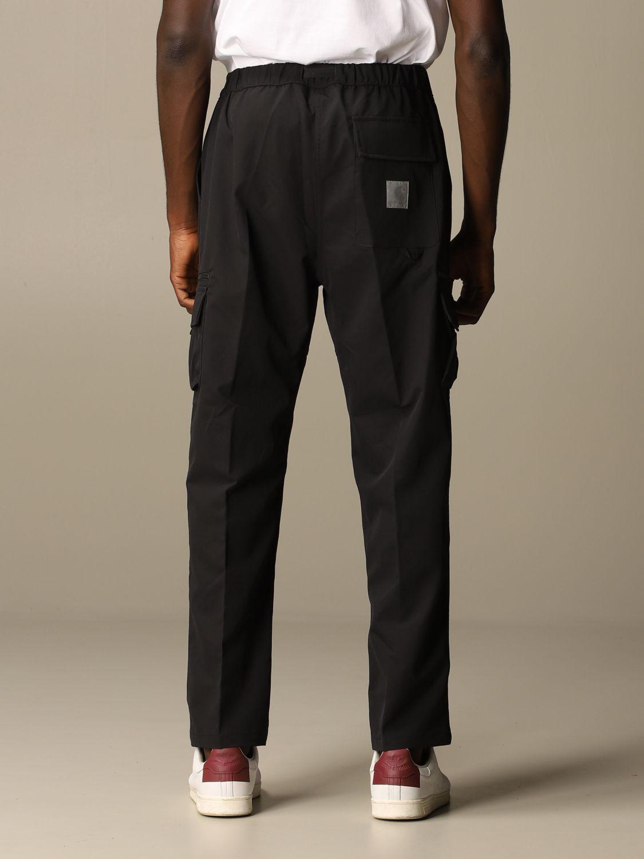 Pants Carhartt: Pants men Carhartt black 2
