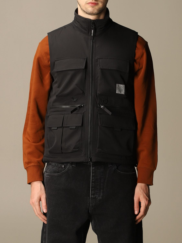 Suit vest Carhartt: Dress women Carhartt black 1