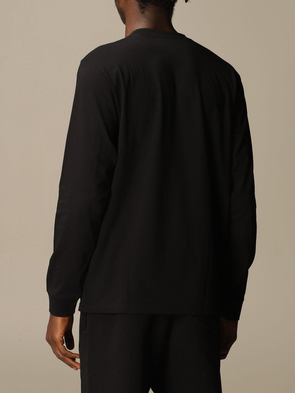 T-Shirt Carhartt: T-shirt herren Carhartt schwarz 2