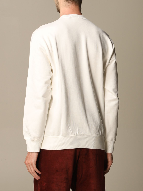 Sweatshirt Carhartt: Sweatshirt herren Carhartt amarant 2