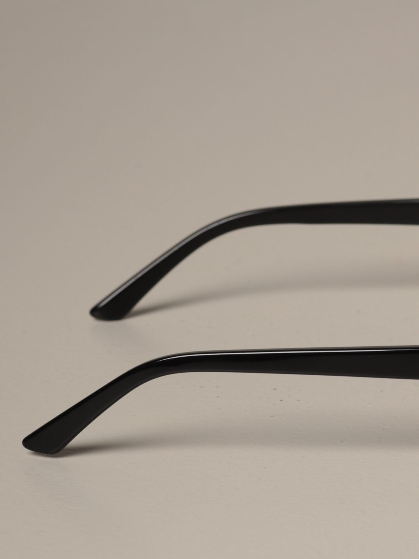 Glasses Balenciaga: Glasses women Balenciaga black 3