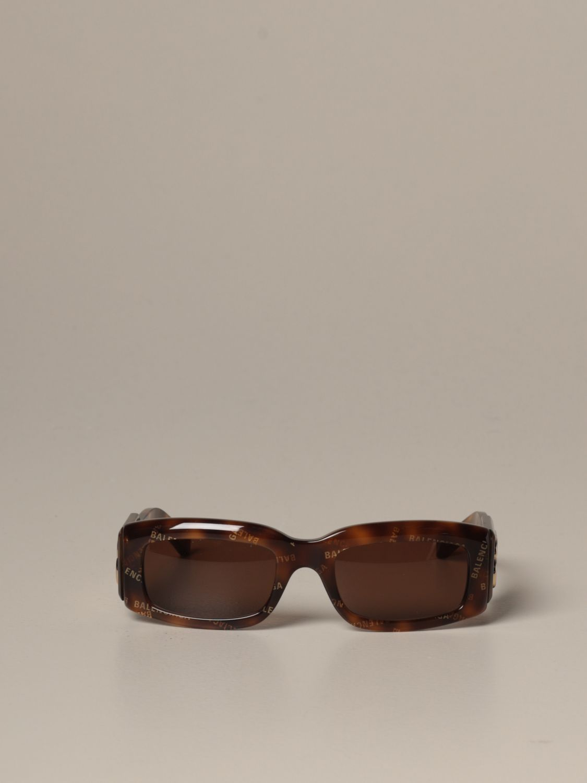 Glasses Balenciaga: Glasses women Balenciaga brown 2