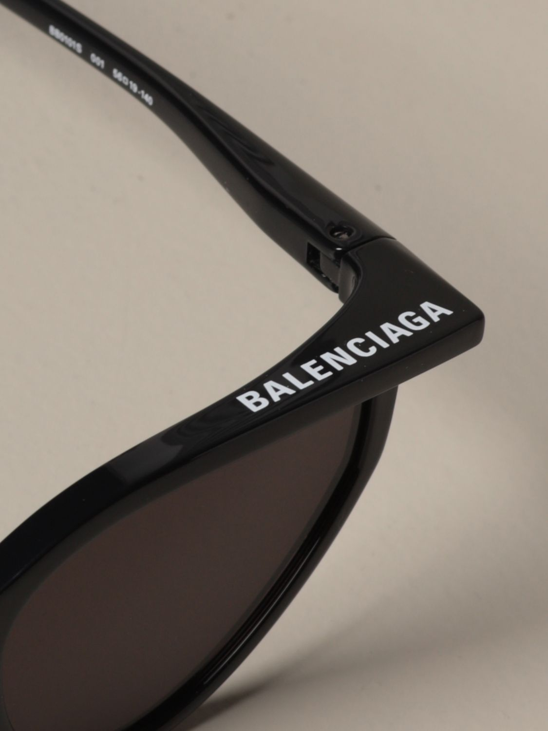 Glasses Balenciaga: Glasses women Balenciaga black 4