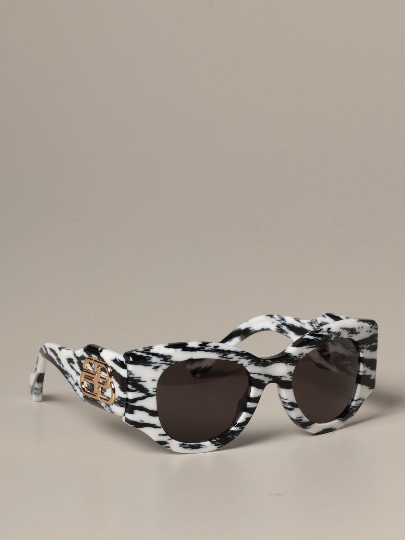 Glasses Balenciaga: Glasses women Balenciaga black 1