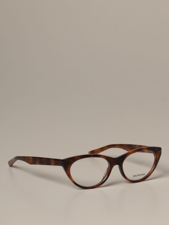 Glasses Balenciaga: Glasses women Balenciaga white 1 1