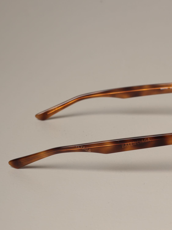 Glasses Balenciaga: Glasses women Balenciaga white 1 3