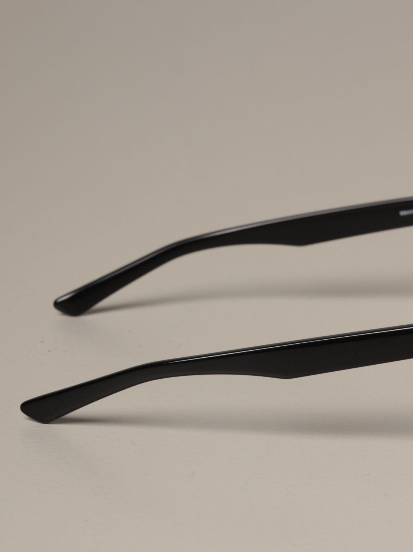 Glasses Balenciaga: Glasses men Balenciaga white 1 3