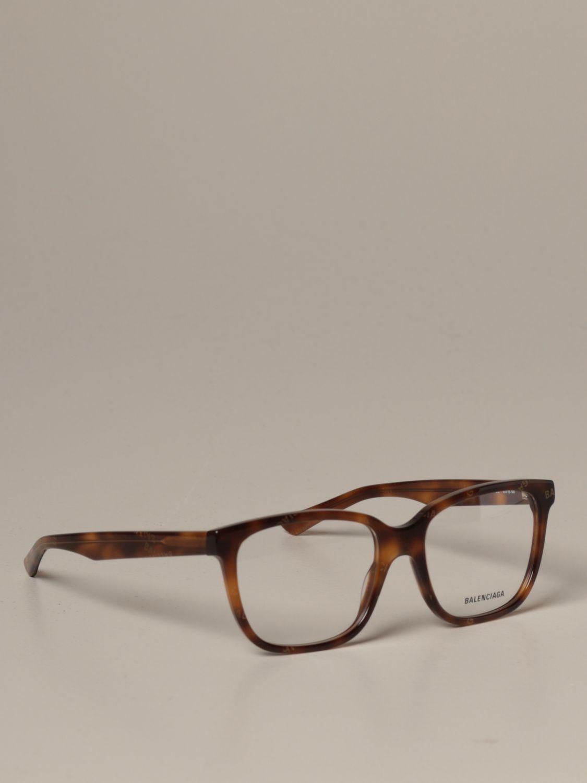 Glasses Balenciaga: Balenciaga acetate eyeglasses white 2 1