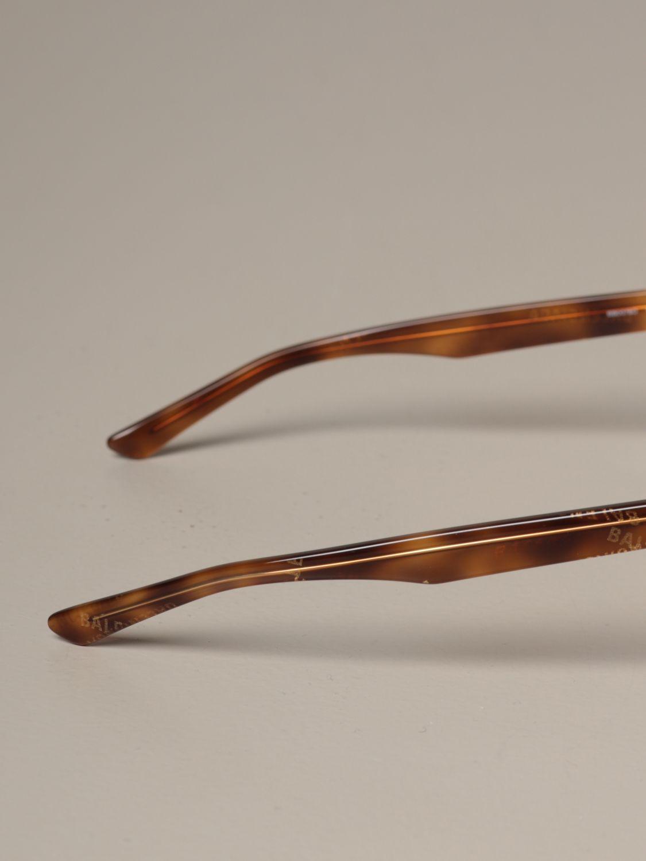 Glasses Balenciaga: Balenciaga acetate eyeglasses white 2 3
