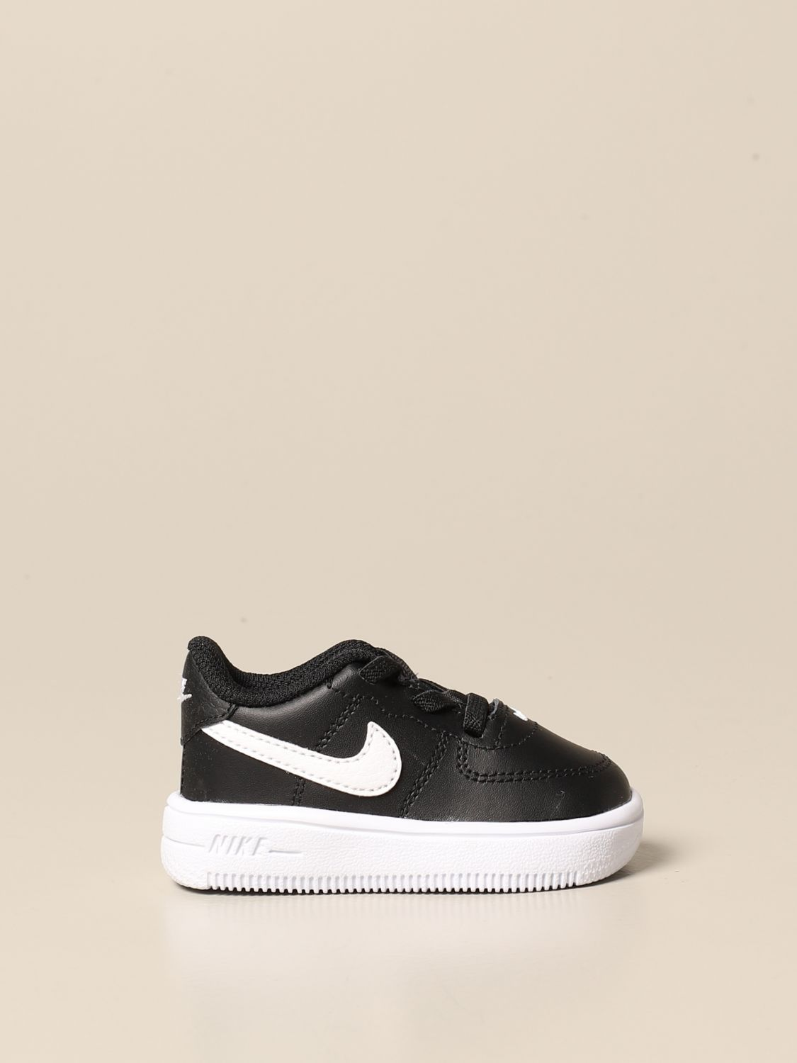 Chaussures Nike: Chaussures enfant Nike noir 1