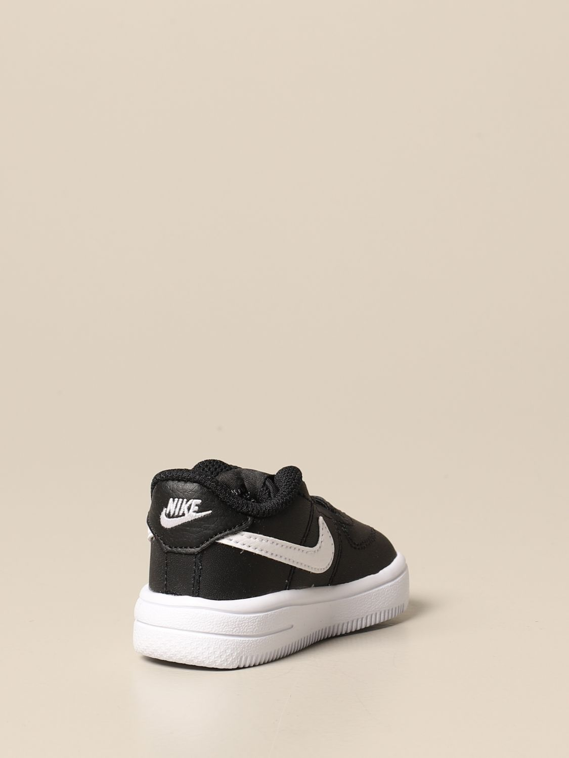Chaussures Nike: Chaussures enfant Nike noir 3