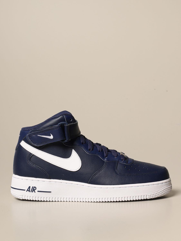 Celebridad Estado Alexander Graham Bell  Zapatillas hombre Nike | Zapatillas Nike Hombre Azul Oscuro | Zapatillas  Nike CK4370 Giglio ES